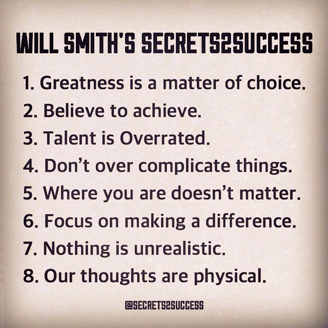 The Secret Of Success The Secret Of Success And Inspirational Quotes