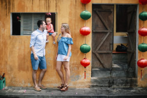 photographer in Vietnam
